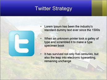 Kjeasen farm PowerPoint Templates - Slide 9
