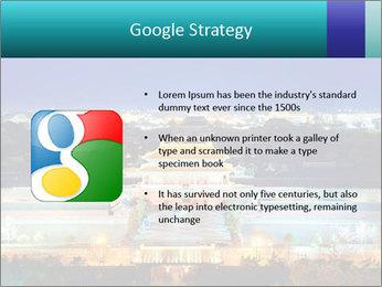 Beijing Forbidden City PowerPoint Templates - Slide 10