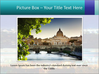 Beijing Forbidden City PowerPoint Template - Slide 15