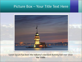 Beijing Forbidden City PowerPoint Template - Slide 16
