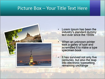 Beijing Forbidden City PowerPoint Template - Slide 20