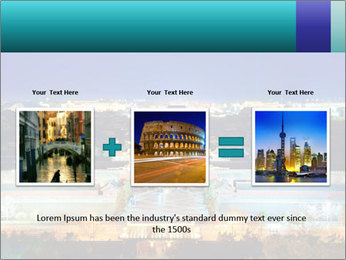 Beijing Forbidden City PowerPoint Templates - Slide 22