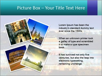 Beijing Forbidden City PowerPoint Template - Slide 23