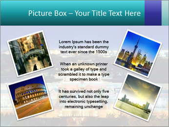 Beijing Forbidden City PowerPoint Template - Slide 24