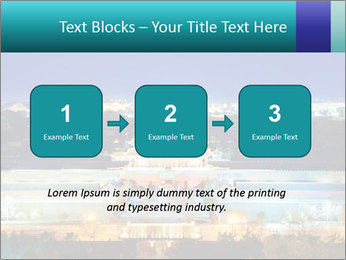Beijing Forbidden City PowerPoint Template - Slide 71