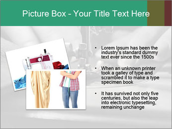 Women's hands PowerPoint Templates - Slide 20