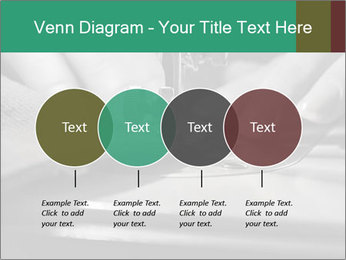 Women's hands PowerPoint Templates - Slide 32