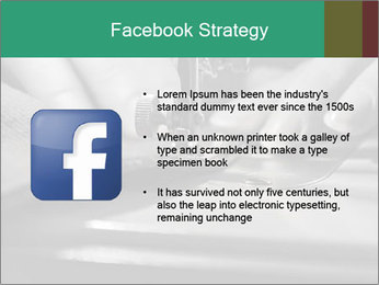 Women's hands PowerPoint Templates - Slide 6