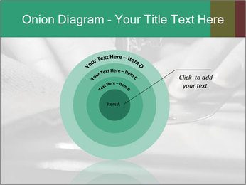 Women's hands PowerPoint Templates - Slide 61