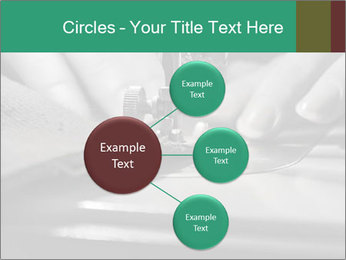 Women's hands PowerPoint Templates - Slide 79