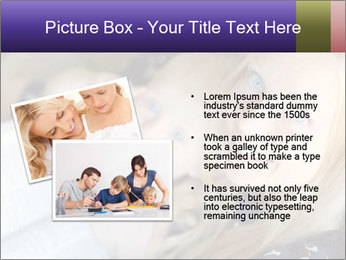 Young Christian woman PowerPoint Template - Slide 20