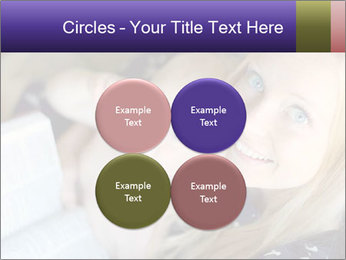 Young Christian woman PowerPoint Template - Slide 38