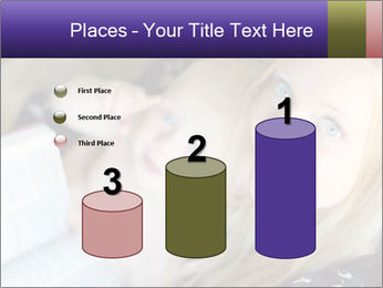 Young Christian woman PowerPoint Template - Slide 65