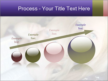 Young Christian woman PowerPoint Template - Slide 87