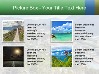 Squeamish town PowerPoint Templates - Slide 14