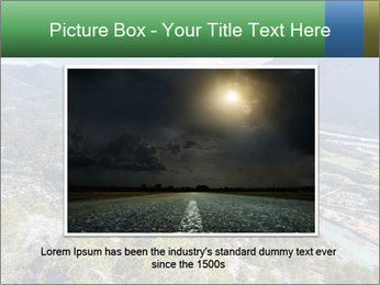 Squeamish town PowerPoint Templates - Slide 15