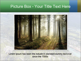Squeamish town PowerPoint Templates - Slide 16
