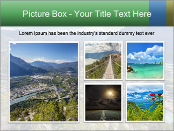 Squeamish town PowerPoint Templates - Slide 19