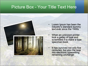 Squeamish town PowerPoint Templates - Slide 20