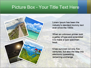 Squeamish town PowerPoint Templates - Slide 23