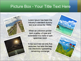 Squeamish town PowerPoint Templates - Slide 24