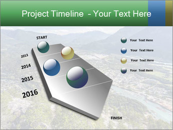Squeamish town PowerPoint Templates - Slide 26