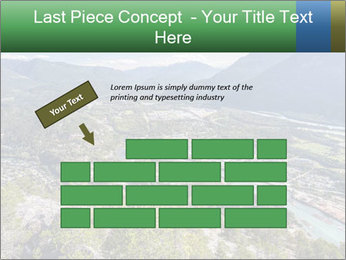 Squeamish town PowerPoint Templates - Slide 46