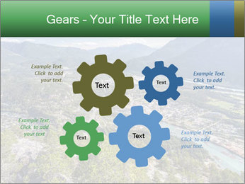 Squeamish town PowerPoint Templates - Slide 47