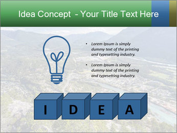 Squeamish town PowerPoint Templates - Slide 80