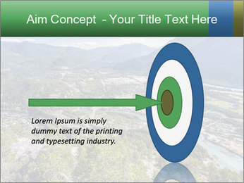 Squeamish town PowerPoint Templates - Slide 83