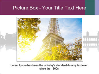 Krakow skyline PowerPoint Template - Slide 15