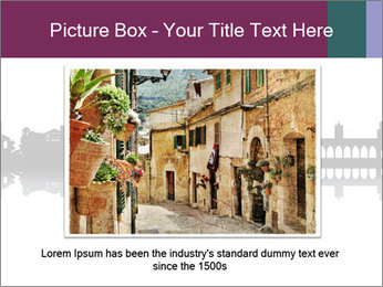 Krakow skyline PowerPoint Template - Slide 16