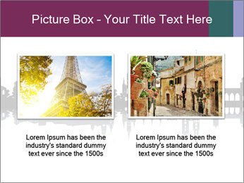Krakow skyline PowerPoint Template - Slide 18