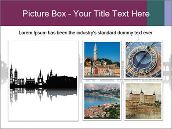 Krakow skyline PowerPoint Template - Slide 19
