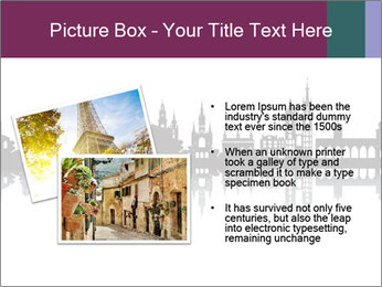 Krakow skyline PowerPoint Template - Slide 20