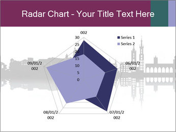 Krakow skyline PowerPoint Template - Slide 51