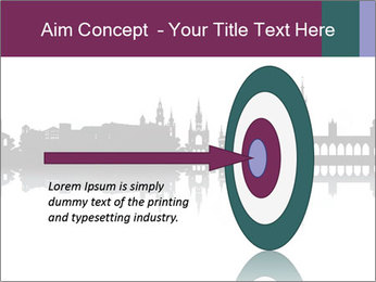Krakow skyline PowerPoint Template - Slide 83