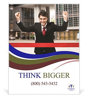 0000094485 Poster Template