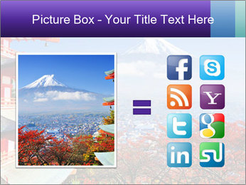 Colors in Japan PowerPoint Templates - Slide 21