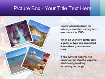 Colors in Japan PowerPoint Templates - Slide 23
