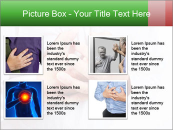 Heart attack PowerPoint Templates - Slide 14