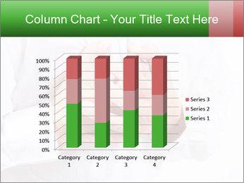 Heart attack PowerPoint Templates - Slide 50