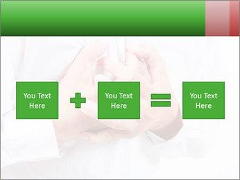 Heart attack PowerPoint Template - Slide 95