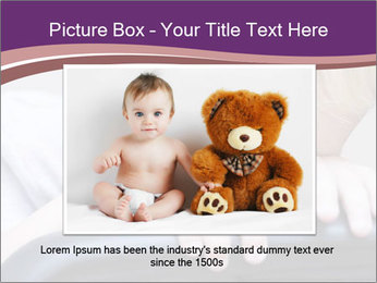 Baby boy PowerPoint Templates - Slide 15