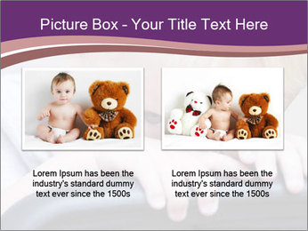 Baby boy PowerPoint Templates - Slide 18