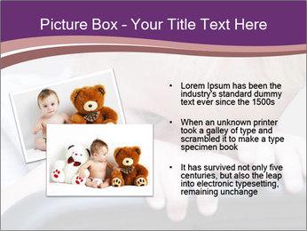 Baby boy PowerPoint Templates - Slide 20