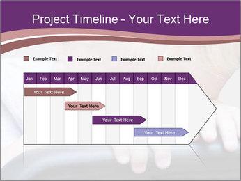 Baby boy PowerPoint Templates - Slide 25