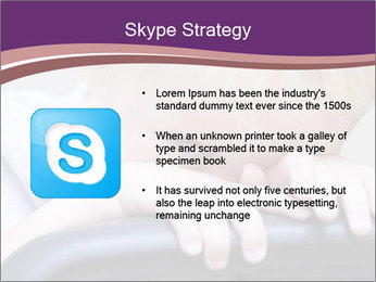 Baby boy PowerPoint Templates - Slide 8