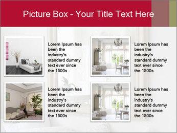 Framed mirror PowerPoint Templates - Slide 14