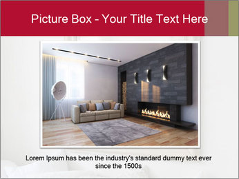 Framed mirror PowerPoint Templates - Slide 16